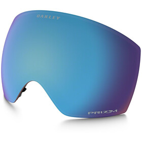 Oakley Flight Deck XM Replacement Lenses prizm sapphire iridium